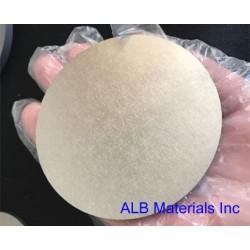 Aluminum Telluride (Al2Te3) Sputtering Targets
