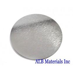 Cobalt Nickel (Co-Ni) Alloy Sputtering Targets