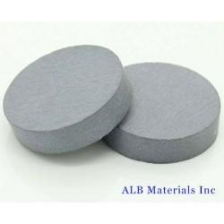 Cobalt Silicide (CoSi2) Sputtering Targets