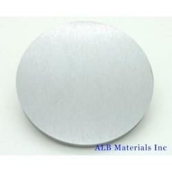 Cobalt Titanium (Co-Ti) Alloy Sputtering Targets