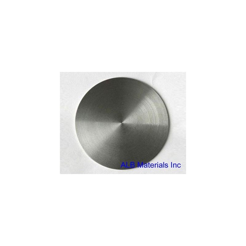 Aluminum Boron (Al-B) Alloy Sputtering Targets