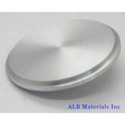 Chromium Aluminium (Cr-Al) Alloy Sputtering Targets