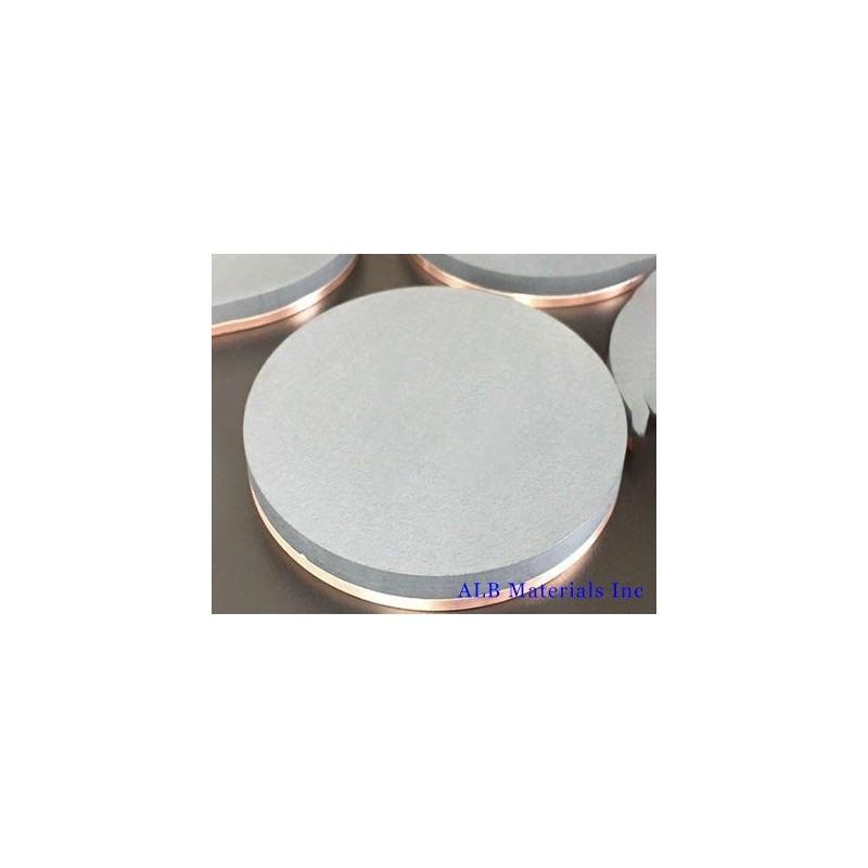 Chromium Boride (CrB2) Sputtering Targets