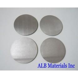 Tantalum (Ta) Disc