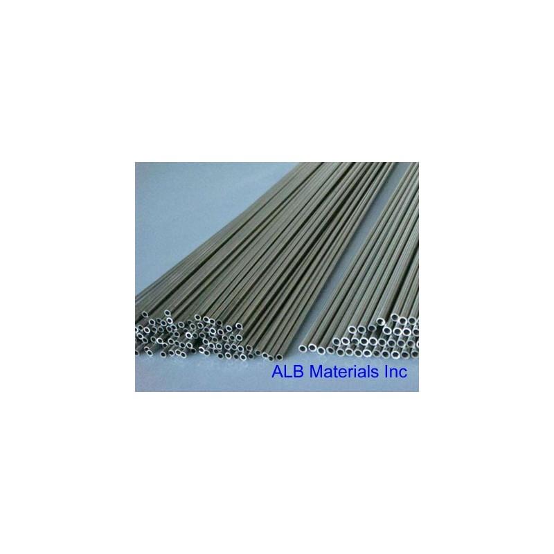 Tantalum (Ta) Capillary
