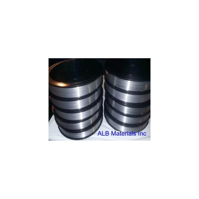 Capacitor Grade Tantalum (Ta) Wire