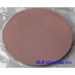 Aluminum Boron (AlB2) Sputtering Targets