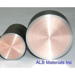Tantalum (Ta) Electrode of Copper Core