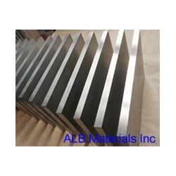 Tantalum Tungsten Alloy (Ta2.5W) Sheets