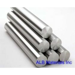 Tantalum Tungsten Alloy (Ta2.5W) Rod