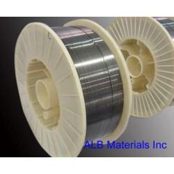 Tantalum Tungsten Alloy (Ta2.5W) Wire