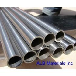 Tantalum Tungsten Alloy (Ta2.5W) Tube