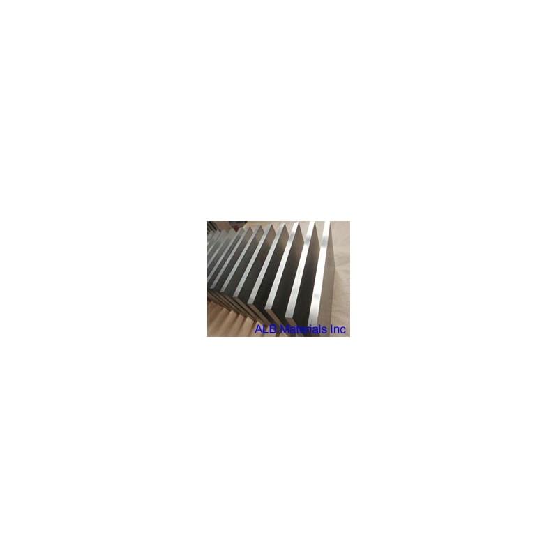 Tantalum Tungsten Alloy (Ta10W) Sheets