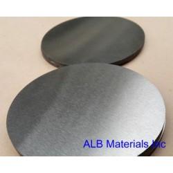 Tantalum Tungsten Alloy (Ta10W) Disc