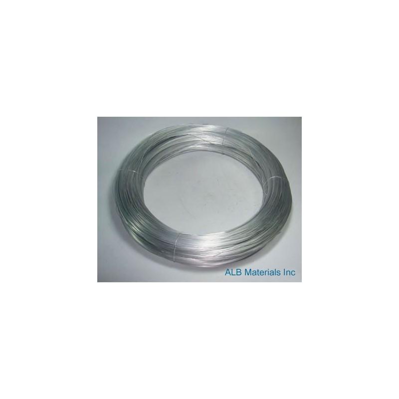 Niobium (Nb) Wire