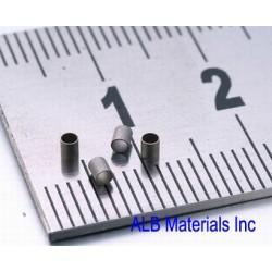 Niobium (Nb) Capillary