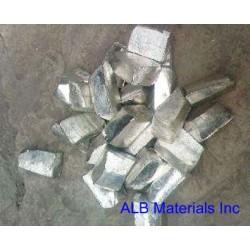 Niobium (Nb) Lumps