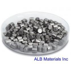Niobium (Nb) Pellets