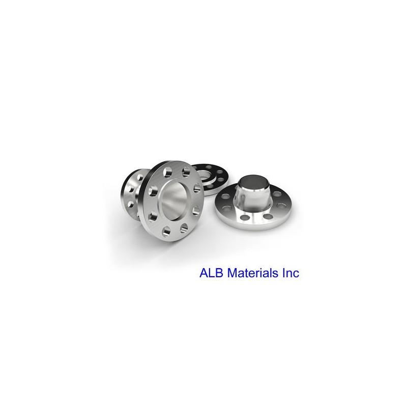 Niobium (Nb) Machined Part