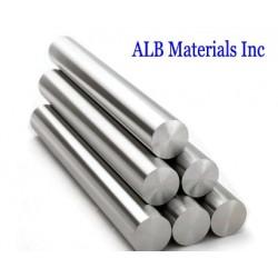 Niobium Zirconium (Nb1Zr) Alloy Rod