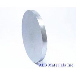 Chromium Iron (Cr-Fe) Alloy Sputtering Targets