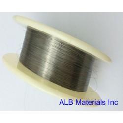 Tungsten (W) Wire