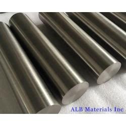 High Density Tungsten Alloy (WNiFe) Rod