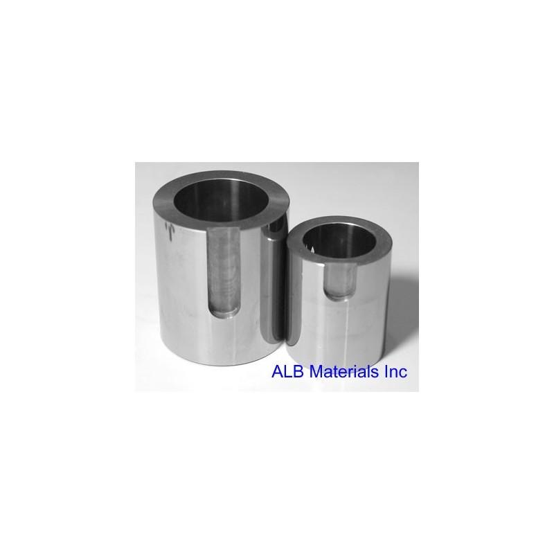 Tungsten Radiation Shielding Parts