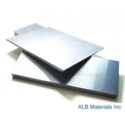 Molybdenum (Mo) Sheets