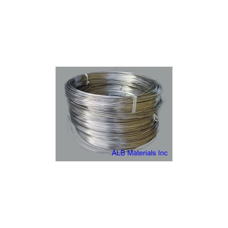 Molybdenum (Mo) Wire