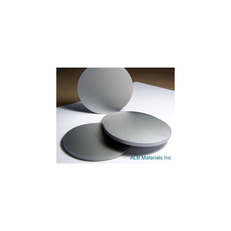 Molybdenum (Mo) Disc