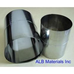 Molybdenum (Mo) Strip