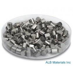 Molybdenum (Mo) Pellets
