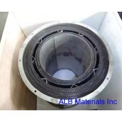 Molybdenum (Mo) Heat Shields