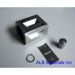 Molybdenum (Mo) Ion Implantation