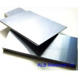 Molybdenum Lanthanum Alloy (MoLa) Sheets