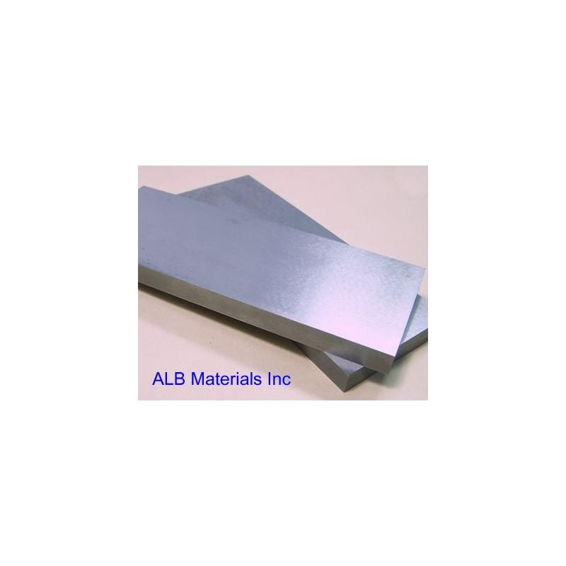 TZM Molybdenum Alloy Sheets