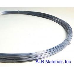 TZM Molybdenum Alloy Wire