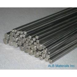 Zirconium (Zr702) Rod