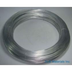 Zirconium (Zr702) Wire