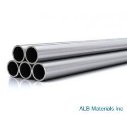 Zirconium (Zr702) Tube