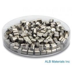 Zirconium (Zr702) Pellets