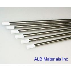 Zirconium (Zr702) Electrode