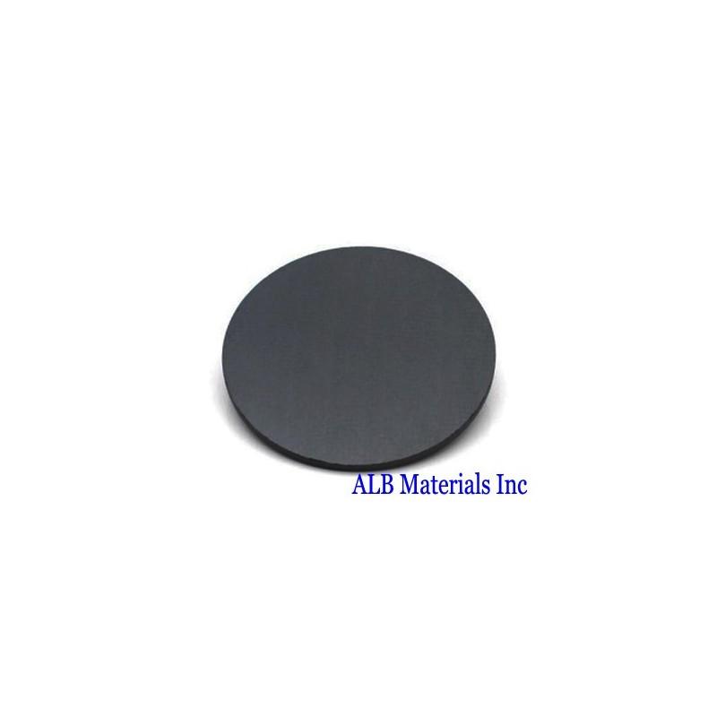 Aluminium Boride (AlB6) Sputtering Targets