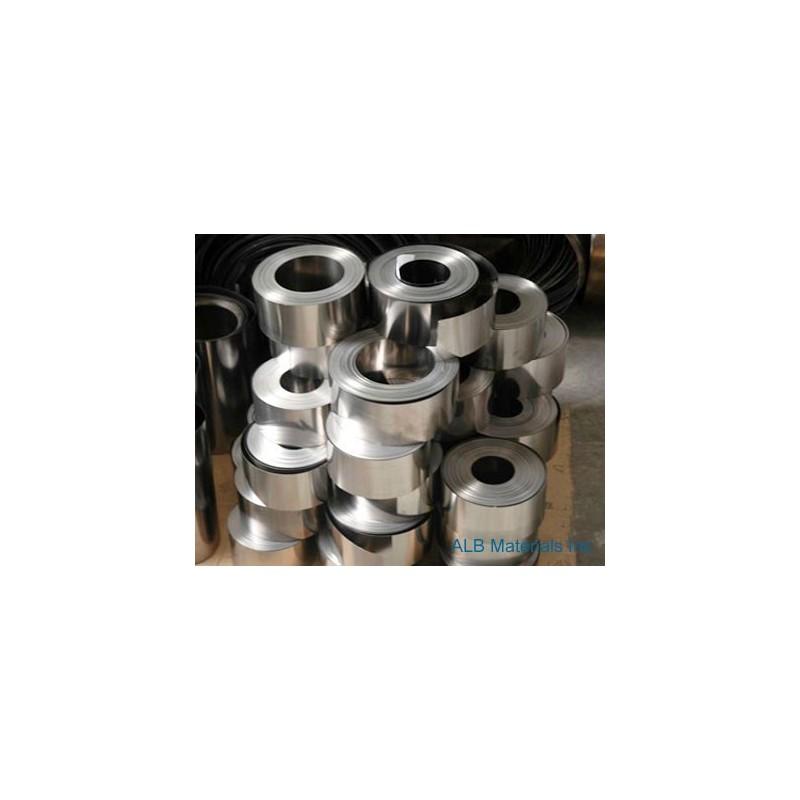 Zirconium Tin Alloy (Zr704) Strip