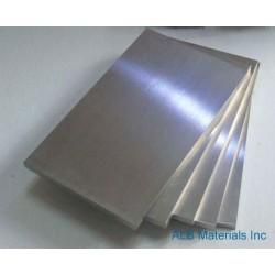 Zirconium Niobium Alloy (Zr705) Sheets