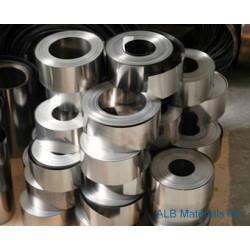 Zirconium Niobium Alloy (Zr705) Strip