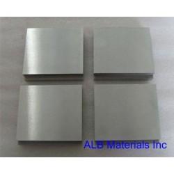 Rhenium (Re) Sheets