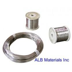 Rhenium (Re) Wire