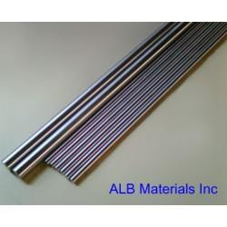 Rhenium (Re) Electrode